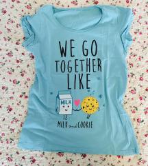 Majica sa printom [Extreme Intimo]
