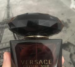 Dekant parfema Versace  cristal noir