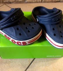 Original Crocs kroksice za decake 22