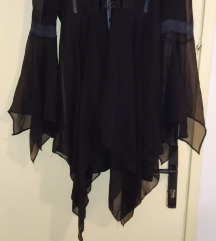 Unikatna Gothic haljina
