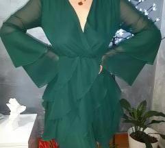 Haljinica zelena