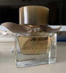 My Burberry parfem ORIGINAL i NOVO