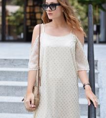 Snizena haljinica