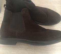 Muske duboke cipele