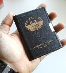 ODLICAN NOVCANIK - Za Dokumenta