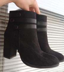 Kao nove cizme sa stiklom AKCIJA