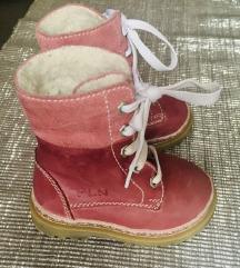 Pollino decije cizme