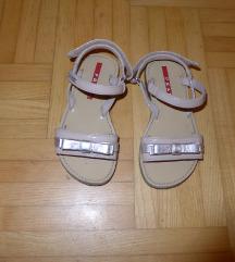 PRADA original bozanstvene sandalice, 25