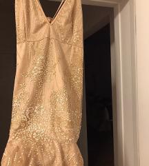 Nova haljina skupo placena