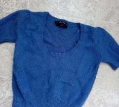 Zara kratki džemper