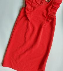 Nova waikiki crvena haljina