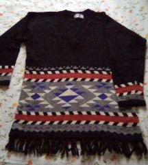 Džemper duzi