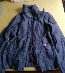 BONITA lanena jaknica nova bez etikete vel 36