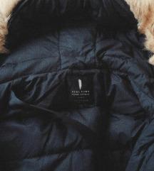 Zara PERJANA jakna DANAS 1400