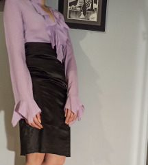 * ultra doboka suknja s