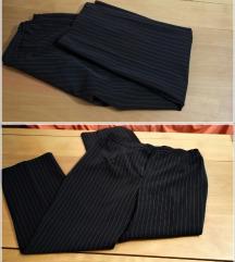 5.5. Bekov XXL elegantne pantalone