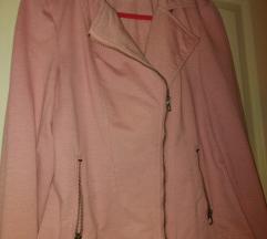 Roze jakna