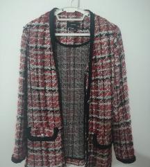 Nov Reserved sako-džemper