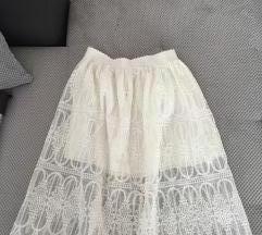 Prelepa suknjica