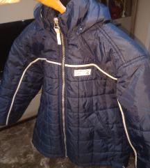 Decija zimska jakna br.116