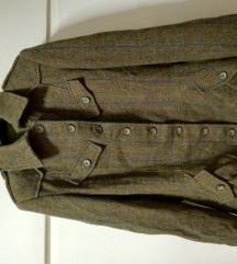 Zenski kaputic/ jaknica