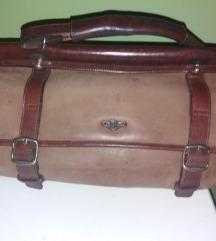 Lederland original kožna torba