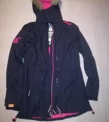 SUPERDRY%%original kao nova jakna XL