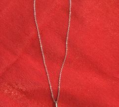 Ogrlica,italijanska bizuterija,