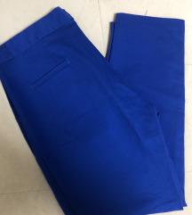 Kraljevsko plave pantalone