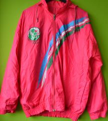 Back to the '80s, Hot Pink jakna, za sve sezone