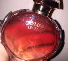 Omypea legend