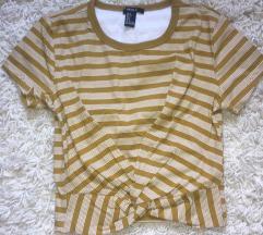 Crop top majica forever 21 - nova