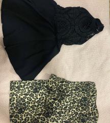 2 haljine za 1000 din. veličine S