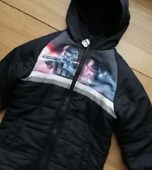 STAR WARS jakna za decaka 104-110