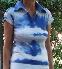 Miss Poem majica rucno oslikana velicina S/M