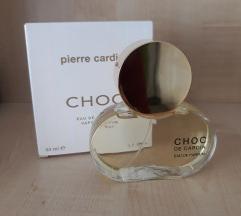 Pierre Cardin Choc parfem