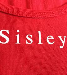 Sisley majica xs s