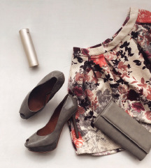 Sive lak  Zara