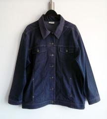 C&A teksas jakna 44-46