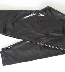 Amisu pvc pantalone