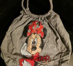 Teranova  Minie Disney ceger