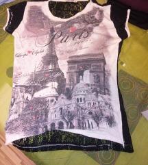 Majica Pariz