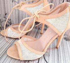 Nove sandale VRH