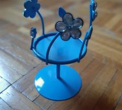 Plavi Cvet Svecnjak