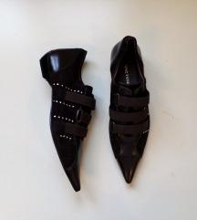 SNIZENJE Cipele 37 (24cm) kao nove