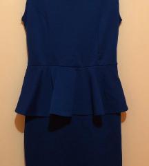 Mastilo plava haljinica
