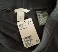 NOVO H&M suknja