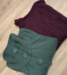 Dva džempera 700 dinara