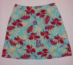 H&M suknja A kroja