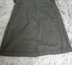 Suknja Esprit 38